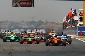 Afgelasting dreigt voor A1GP-races Assen
