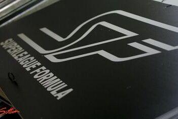 Superleague Formula bevestigt race in Assen