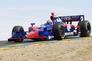 De Ferran wordt mede-eigenaar van IndyCar-team