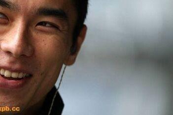 Takuma Sato vindt emplooi in IndyCar Series