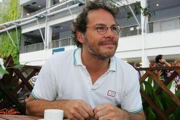 Villeneuve in verband gebracht met Stefan GP