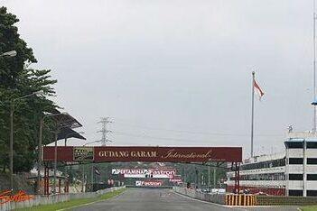 """Todt: """"Voorlopig geen Formule 1 in Indonesië"""""""