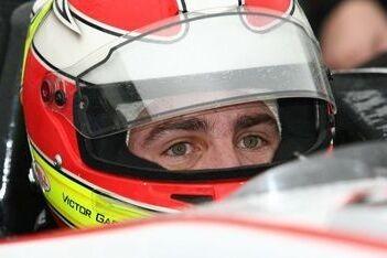 KMP Racing lijft Garcia in voor 2010