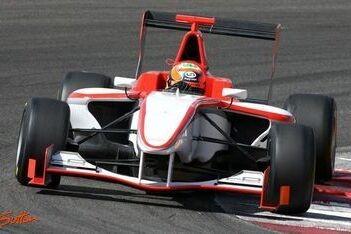 MW Arden bevestigt Cordeiro voor GP3