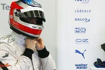Baguette wil debuteren in Belgische Grand Prix