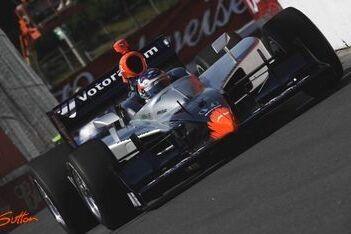 Moraes rijdt nog een jaar voor KV Racing