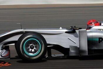 Mercedes bevestigt sponsordeal met Monster