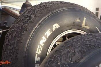 Bridgestone tevreden over eerste race 2010