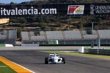 Jokinen volgende bevestiging in Formule 2
