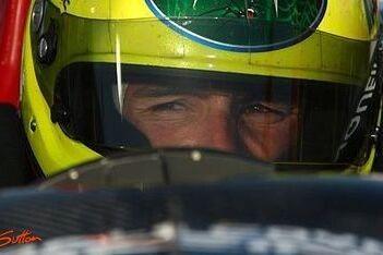 FAZZT geeft Junqueira tweede auto voor Indy 500