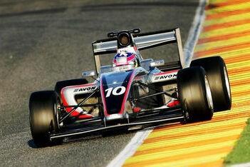 Opnieuw dame in Formule 2 met Kowalska