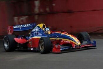Wissel dankt team na pole-position op Silverstone