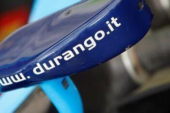 Durango wil volgend jaar de Formule 1 in