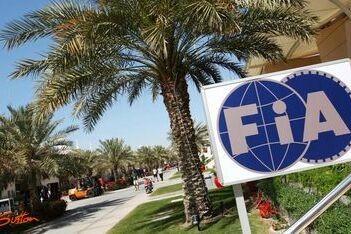 """FIA: """"Systeem dat rijhoogte aanpast is illegaal"""""""