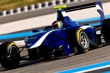 Carlin bevestigt GP3-deelname Dean Smith