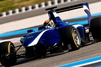 Newgarden rijdt dit jaar met Carlin in GP3