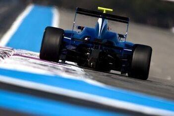 GP3 begint aan laatste test voor seizoen