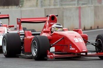 Eng op pole-position voor tweede race Marrakech