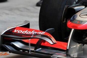 McLaren wil KERS terug in Formule 1