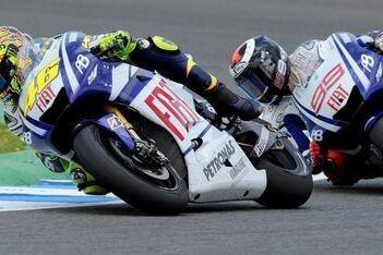 Herstelde Rossi verwacht goed weekend in Frankrijk