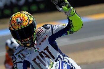 """Rossi: """"Schouder geen excuus voor resultaat"""""""