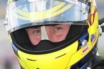 Lazier vervangt Foyt op laatste moment voor Indy 500