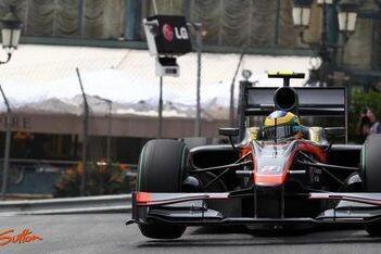 HRT en Dallara beëindigen samenwerking