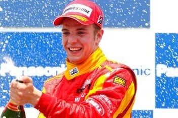 Clos behaalt in Turkije eerste zege in GP2