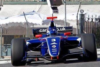 """Carlin: """"We hebben geen Formule 1-plannen"""""""