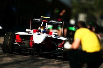 Gutierrez op tweede testdag de snelste coureur