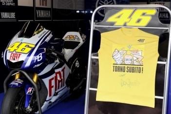 Yamaha wijst Yoshikawa aan als vervanger Rossi