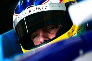Merhi maakt debuut in GP3 bij Atech CRS