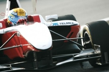 Gutierrez onklopbaar in eerste race Valencia