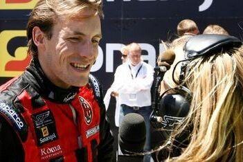 Buurman wint eerste race op de Nürburgring