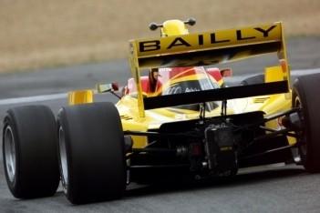 Bailly bepaalt het tempo in de Algarve