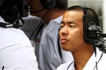 'Yamamoto vervangt Senna in Britse Grand Prix'