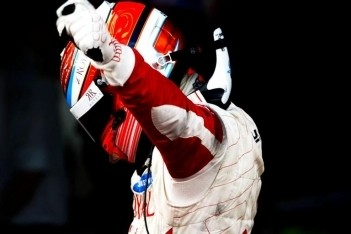 Morad naar eerste overwinning in GP3