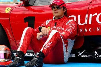 'Piquet wil via Cypher terugkeren in Formule 1'