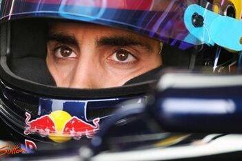 "Buemi: ""Ik blijf bij Scuderia Toro Rosso"""