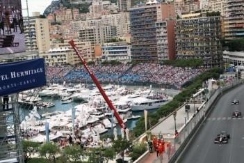 Formule 1 nog zeker tien jaar naar Monaco