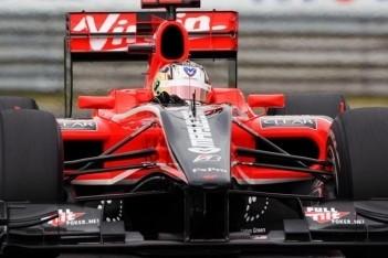 Glock verslaat Lotus in Hongaarse kwalificatie