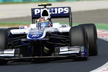 Williams verwacht ook in Spa sterk te zijn