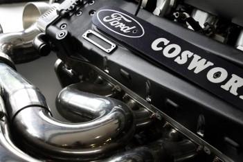 Cosworth tevreden over eerste twaalf races