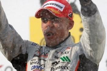 Nicolas Todt werkt aan Formule 1-debuut Maldonado