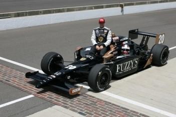 Carpenter rijdt dit jaar nog drie races