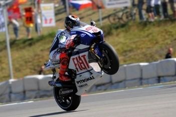 Yamaha-duo kijkt uit naar race op Indianapolis