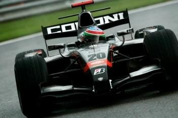 Parente rijdt ook in Monza voor Coloni