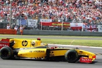 Renault gaat voor podiumplekken in Singapore