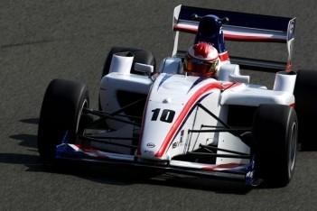 Lariche snelste in eerste training Valencia