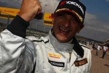 Tarquini verslaat Chevrolet-coureurs in kwalificatie